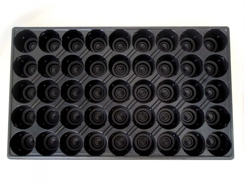 45 cells seedling tray