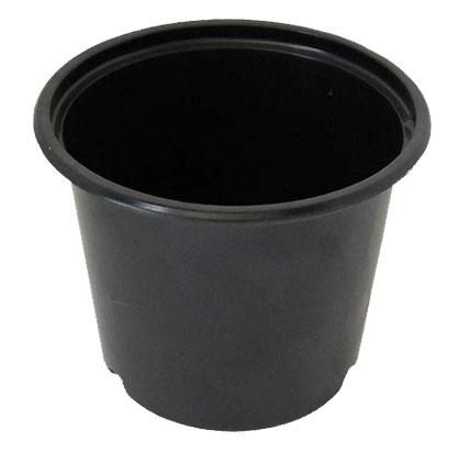 """5.12"""" flower pot"""