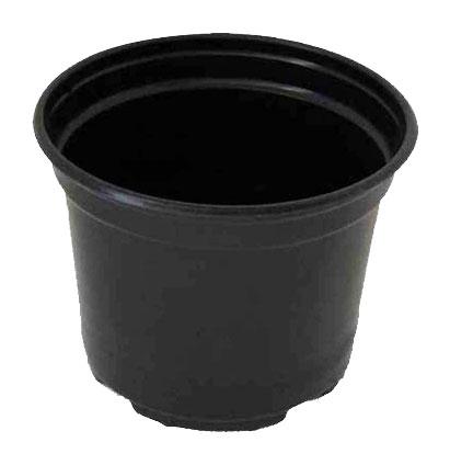 """4.13"""" flower pot"""