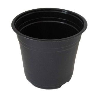 """3.54"""" flower pot"""