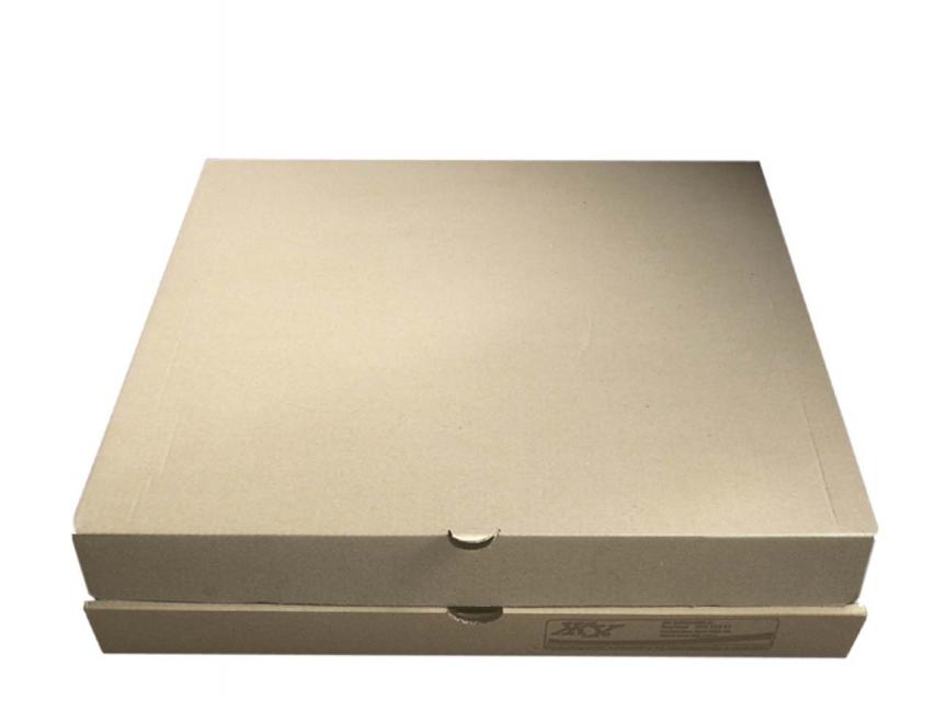 Pizza box 28/28 / 50 pcs