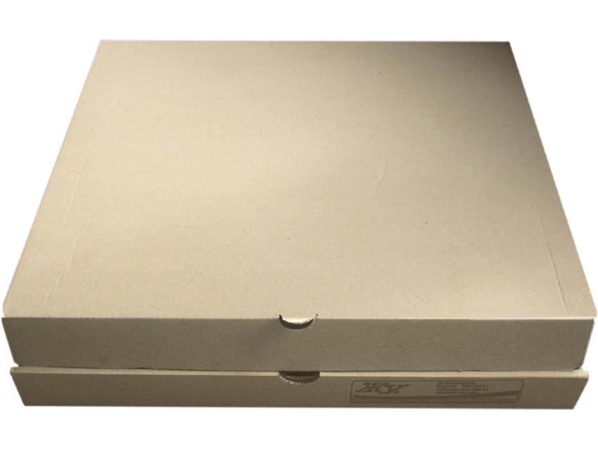 Pizza box 32/32 / 50 pcs