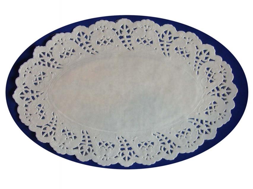 oval 32 cm
