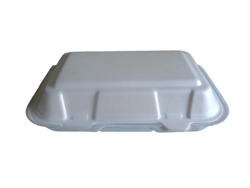 термоопаковка съчленен капак - 125 броя