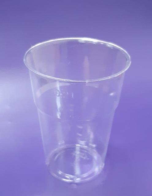 Чаши лукс 200 мл /50бр./
