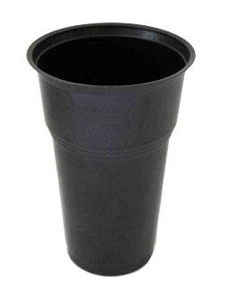 Plastic pot 350 ml