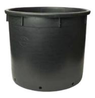 Container D 40 / H 31 cm - 35 l
