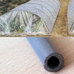Pipe for tunnels F12x1 - L 200cm