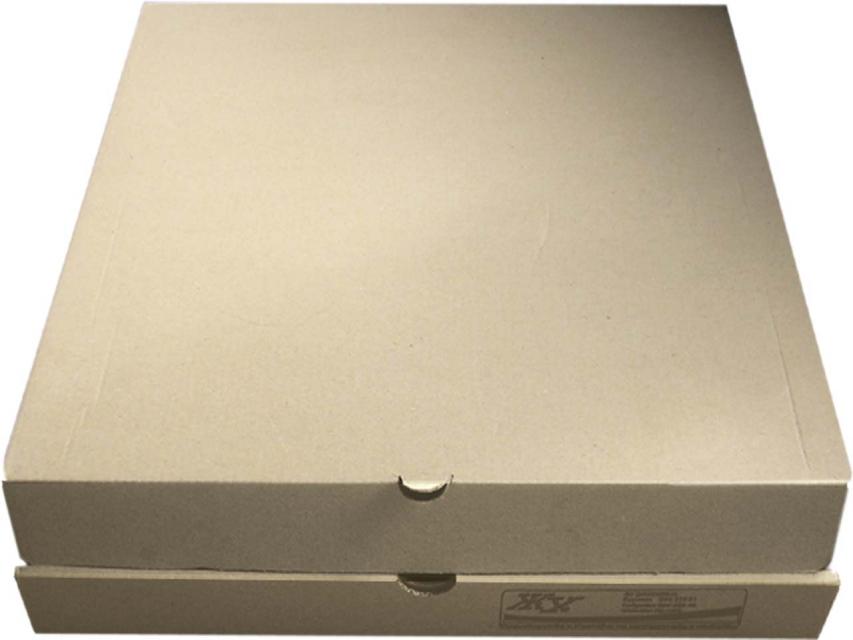 Кутия за пица 60/60 см