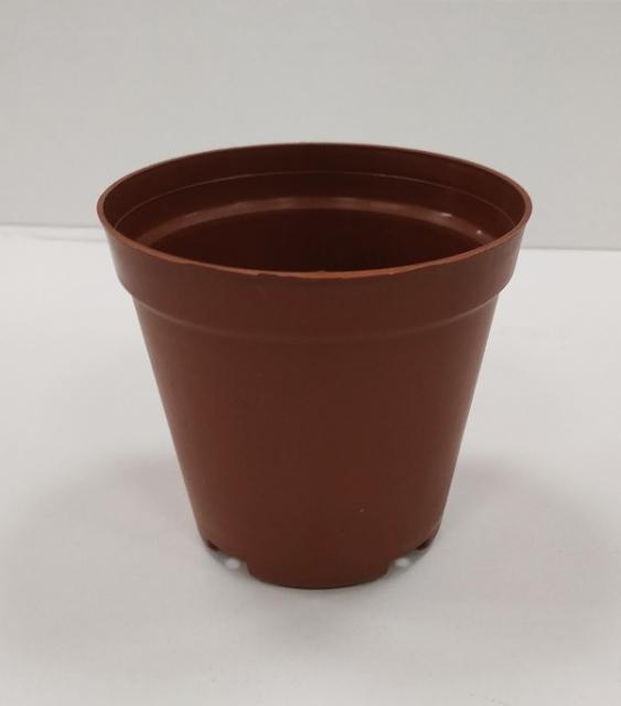 ф9 cm flower pot
