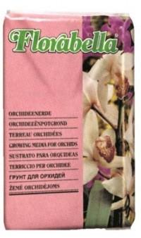 Торф Флорабела орхидея -  5л