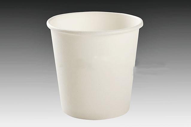 Картонени чаши 4 oz - 80 ml