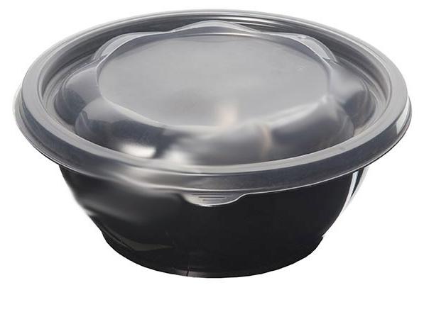 Опаковка 500 мл черна салата - 50бр.