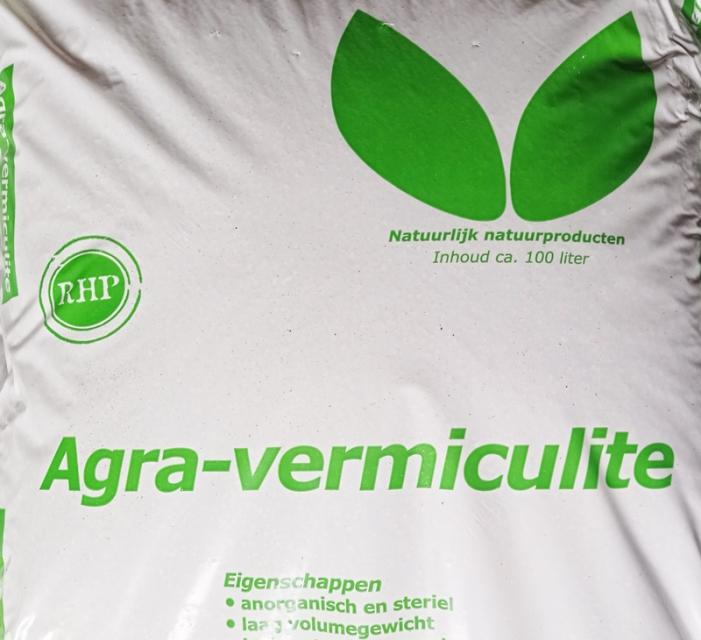 Vermiculite 100 l