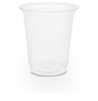 Bioplastic cup 250 ml