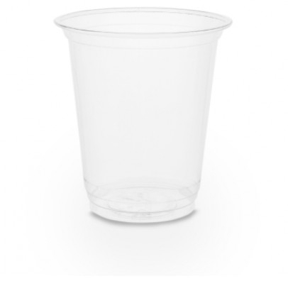 Bioplastic cup 250 ml