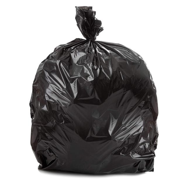 Vending trash bag 50/90 cm