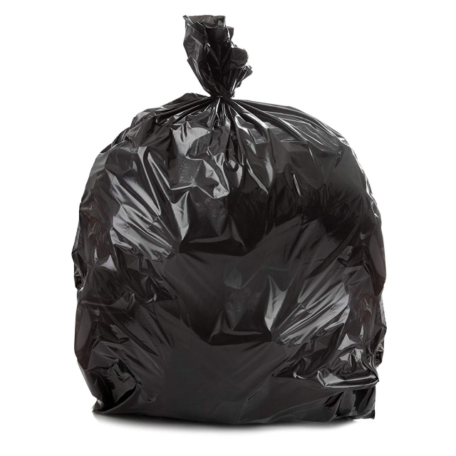 Vending trash bag 50/90 cm
