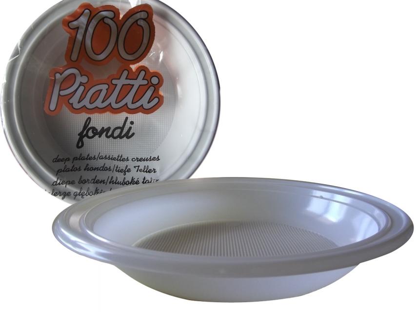 deep plates Dopla